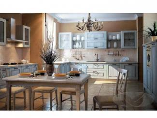 Кухня Flavia массив - Мебельная фабрика «Alva Line»