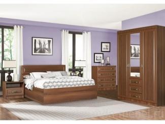 Спальня удобная Линда - Мебельная фабрика «МДН», г. Санкт-Петербург