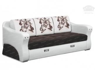 Прямой диван - стол - Мебельная фабрика «STOP мебель»