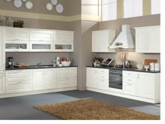 Кухонный гарнитур ИТ-2 - Мебельная фабрика «АКАМ»