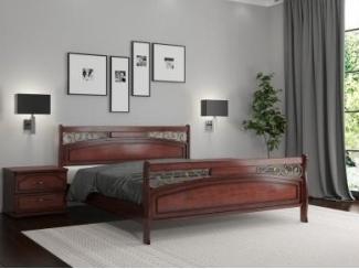 Кровать Цезарь - Мебельная фабрика «СВ-стиль»