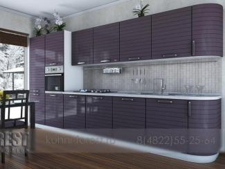 Кухня Фрегат М