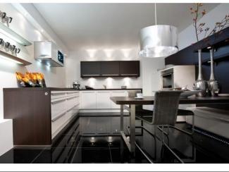 Кухонный гарнитур Nolte Kuechen 17 - Мебельная фабрика «Командор»