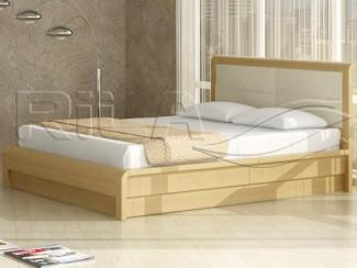 Кровать Arikama 1