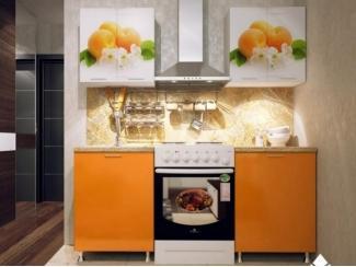 Мини-кухня Апельсин - Мебельная фабрика «Северин»