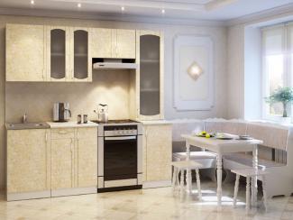 Кухня Эмилия-7 - Мебельная фабрика «МЭК»