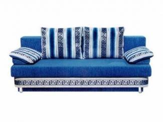 Диван  прямой Стиль 04 - Мебельная фабрика «Лира»