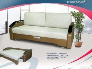 Тик-так диван Орфей - Мебельная фабрика «Софт-М», г. Ульяновск