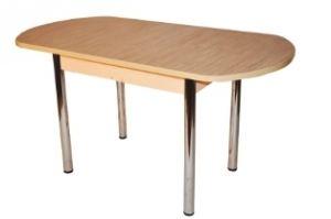 Стол универсальный раздвижной Эмилия - Мебельная фабрика «Мебель-Стиль»
