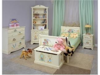 Детская - Мебельная фабрика «Артим»