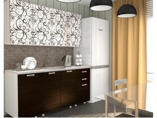Кухня СЕЛЕНА-58 - Мебельная фабрика «Глория»