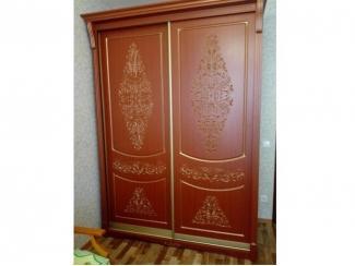 Шкаф-купе  - Мебельная фабрика «ЭльфОла»