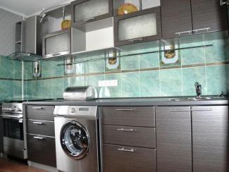 Кухонный гарнитур прямой Николь
