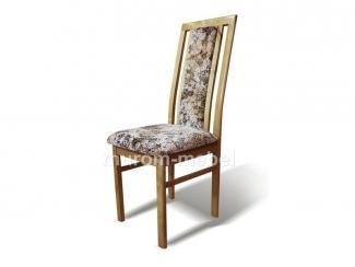 Мягкий стул Марсель береза - Мебельная фабрика «Муром-мебель»