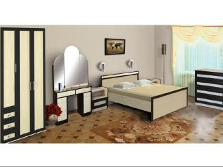 Спальня - Мебельная фабрика «Мебельный двор»