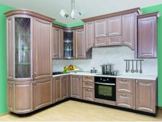Набор мебели для кухни Валенсия - Мебельная фабрика «Вилейская мебельная фабрика»