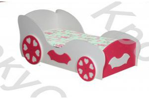 Кровать Детская - Мебельная фабрика «Крокус»