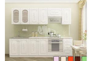Кухня Лиза 2 - Мебельная фабрика «МиФ»