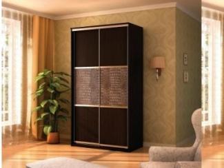 Шкаф-купе 2-х дверный Де люкс - Мебельная фабрика «Мэри-Мебель»