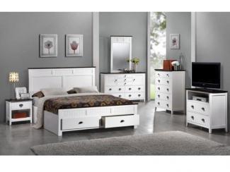 Спальный гарнитур MAKAO - Импортёр мебели «Theodore Alexander»