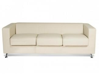 Офисный диван Шах  - Мебельная фабрика «Династия»
