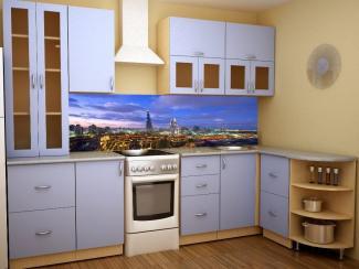 Кухонный гарнитур Смак 17 - Мебельная фабрика «Лига Плюс»