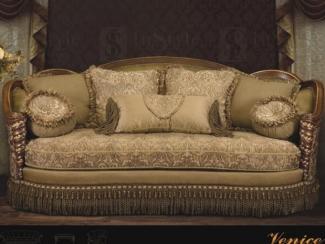 Диван прямой Венеция  - Импортёр мебели «InStyle»