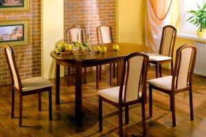 Стол Поло стулья Поло - Мебельная фабрика «Нео Кухни»