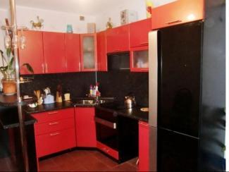 Кухонный гарнитур угловой  - Мебельная фабрика «Анкор»