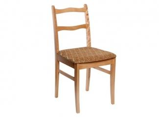 Классический стул Оптима  - Мебельная фабрика «Массив», г. Уфа