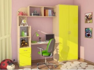 Детская Акварель - Мебельная фабрика «Элика мебель»