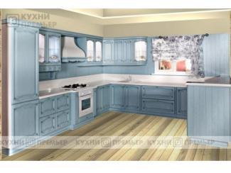 Кухня Нелли - Мебельная фабрика «Кухни Премьер»