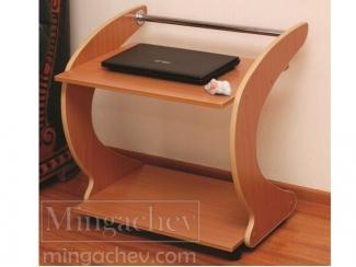 Стол журнальный СУ-2 - Мебельная фабрика «MINGACHEV»