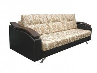 Линейный диван Ассамблея Z8 Волна 2 - Мебельная фабрика «Ассамблея»