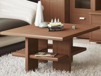 Стол журнальный «Верона» - Мебельная фабрика «ТриЯ»