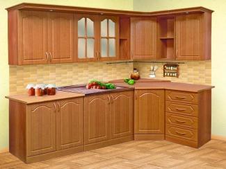 Кухня Людмила 09 - Мебельная фабрика «Гар-Мар»