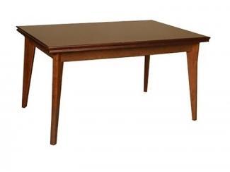 Стол обеденный из массива Лазурит 1 - Мебельная фабрика «Салем-Мебель»
