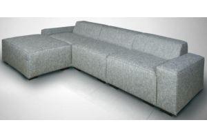 Удобный диван Честер  - Мебельная фабрика «Поволжье Мебель»