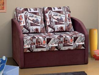 Диван прямой Малыш Карс 01 - Мебельная фабрика «РиАл»