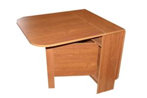 Стол обеденный книжка - Мебельная фабрика «Колпинская мебель»