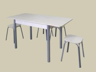 Обеденная группа Ирбис - Мебельная фабрика «Омскмебель»