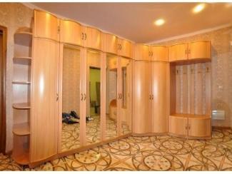 Угловая Прихожая Дебют - Мебельная фабрика «КрайМебель-Краснодар»