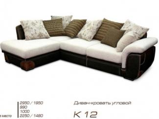 угловой диван К12