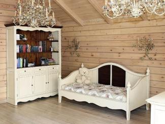 Детская Лилиана - Мебельная фабрика «Камеа»