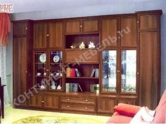 Большая стенка Марина 7  - Мебельная фабрика «Континент-мебель»