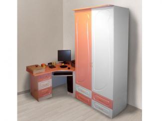 Набор корпусной мебели для детской комнаты «Фея» - Мебельная фабрика «Авеста»