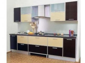 Кухонный гарнитур прямой Дуб