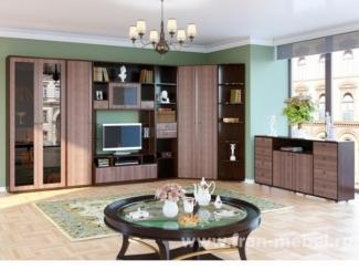 Уютная гостиная Фиона  - Мебельная фабрика «Фран»