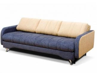 Софа Каравелла 3 - Мебельная фабрика «Каравелла»