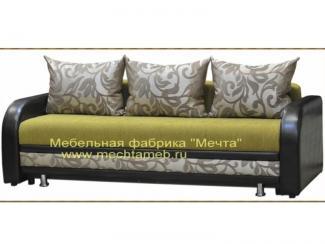 Диван прямой Модерн - Мебельная фабрика «Мечта»